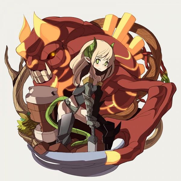 Hajime (Hajime-ill-1st)