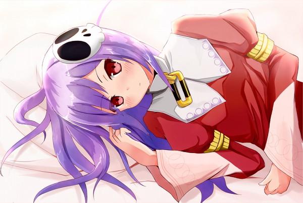 Tags: Anime, Ok-ray, Kami nomi zo Shiru Sekai, Hakua du Lot Herminium