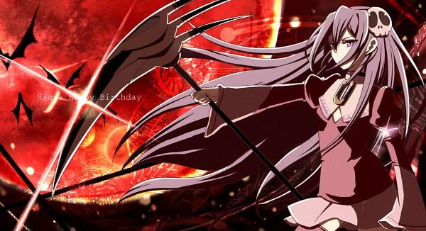 Tags: Anime, B (Kana0816), Kami nomi zo Shiru Sekai, Hakua du Lot Herminium, Red Moon