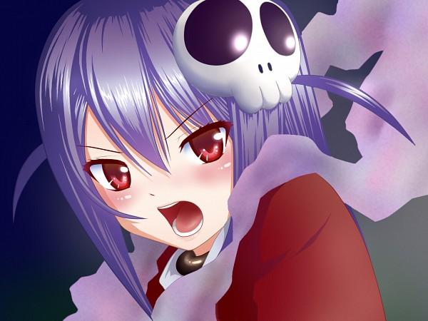 Tags: Anime, Az (Artist), Kami nomi zo Shiru Sekai, Hakua du Lot Herminium, Wallpaper
