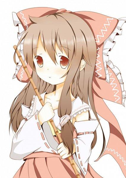 Tags: Anime, Pixiv Id 1555970, Touhou, Hakurei Reimu, Reimu Hakurei