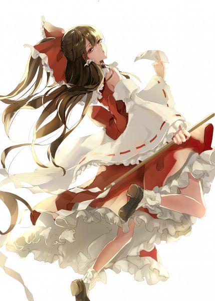 Tags: Anime, Shironeko Yuuki, Touhou, Hakurei Reimu, Fanart, Fanart From Pixiv, Pixiv, Reimu Hakurei