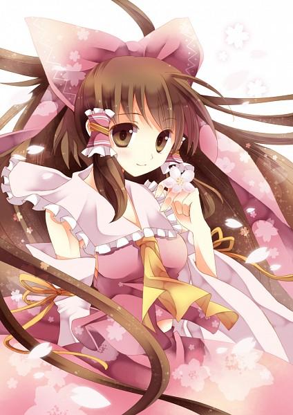Tags: Anime, Mineko, Touhou, Hakurei Reimu, Reimu Hakurei