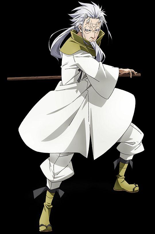 Hakurou (Tensei Shitara Slime Datta Ken) - Tensei Shitara Slime Datta Ken