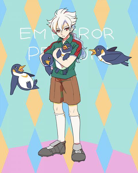 Tags: Anime, Pixiv Id 1127901, Inazuma Eleven: Chou Jigen Dream Match, Inazuma Eleven GO, Hakuryuu (Inazuma Eleven), Inazuma Battle Eleven Uniform, Pixiv, Fanart, Fanart From Pixiv, Inazuma Battle Eleven