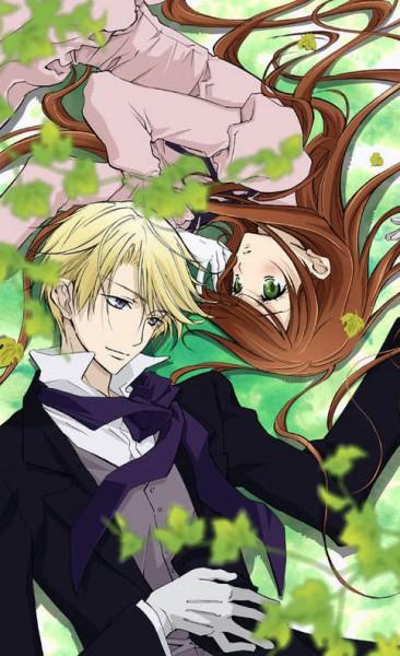Hakushaku to Yousei (Earl And Fairy) - Takaboshi Asako