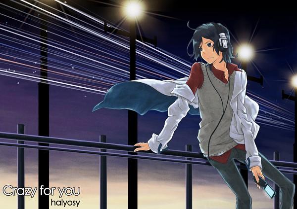 Halyosy - Nico Nico Singer