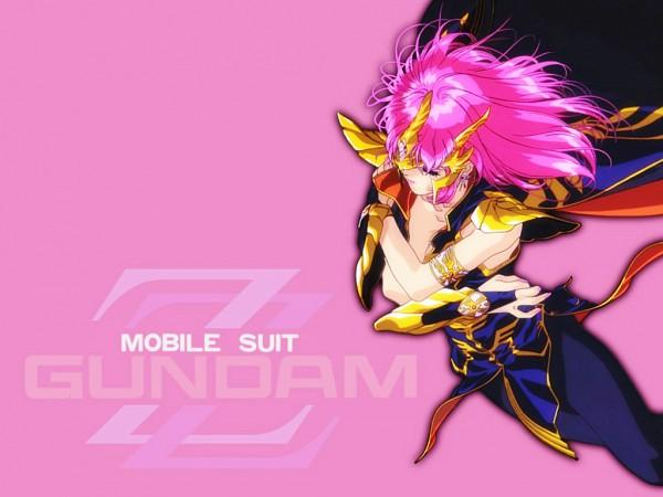 Haman Karn - Mobile Suit Gundam