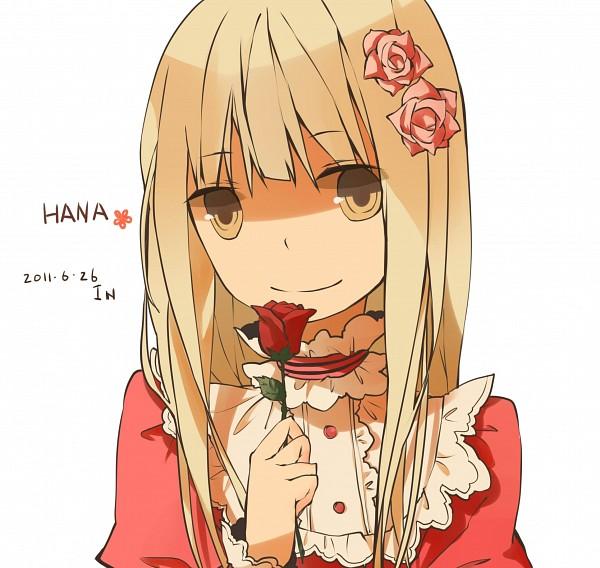 Hana (Hana to Akuma) - Hana to Akuma