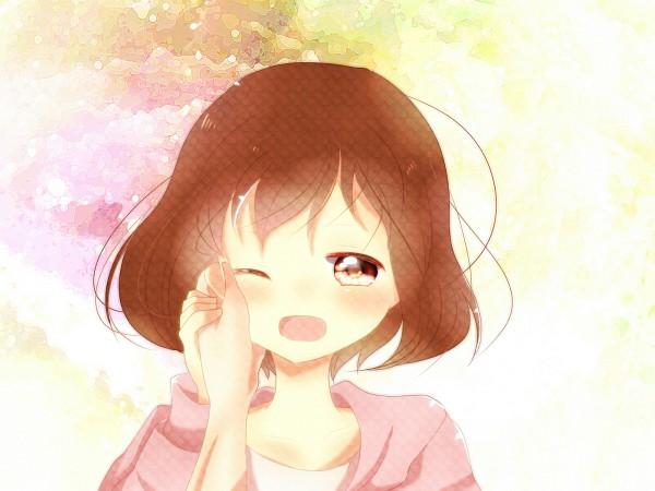 Hana (Ookami Kodomo) - Ookami Kodomo no Ame to Yuki