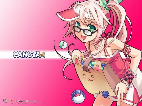 Hana (Pangya!) - Pangya!