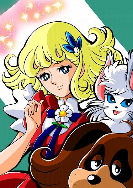 Tags: Anime, Pixiv Id 4682741, Hana no Ko Lunlun, Lunlun, Pixiv, Fanart, Fanart From Pixiv, Flower Angel