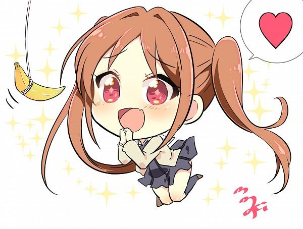 Tags: Anime, Kazuta (Kazutan62), Aho Girl, Hanabatake Yoshiko, Fanart, Fanart From Pixiv, Pixiv, Yoshiko Hanabatake