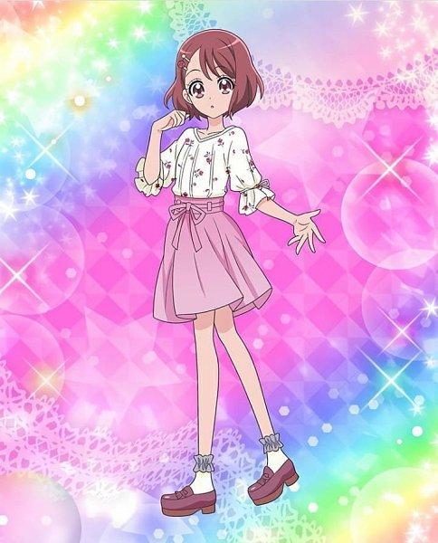 Tags: Anime, Healin'Good♥Precure, Precure Tsunagaru Puzzlun, Hanadera Nodoka, Wallpaper, Nodoka Hanadera