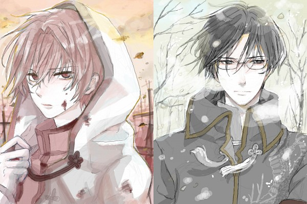 Tags: Anime, HaccaWorks, Hanakisou, Kuroto, Hanashiro