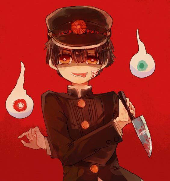 Tags: Anime, Pixiv Id 7651441, Jibaku Shounen Hanako-kun, Hanako-kun, Fanart From Pixiv, Pixiv, Fanart