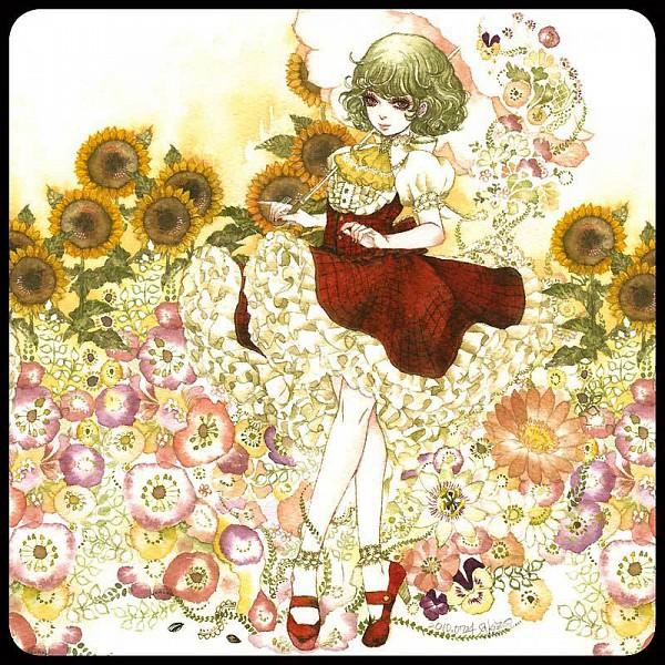 Hanakotoba (Takatora) (Oriental Demon's Mysterious Flower) - Takatora
