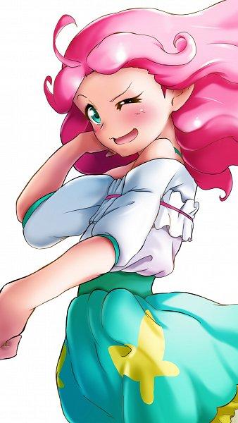 Tags: Anime, Pixiv Id 13836820, Mahou Tsukai Precure!, Hanami Kotoha, Haa-chan, Fanart From Pixiv, Pixiv, Fanart