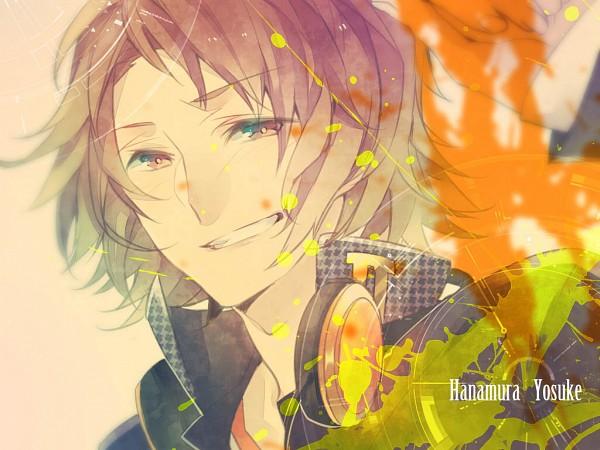 Tags: Anime, Pixiv Id 2292595, Shin Megami Tensei: PERSONA 4, Hanamura Yousuke