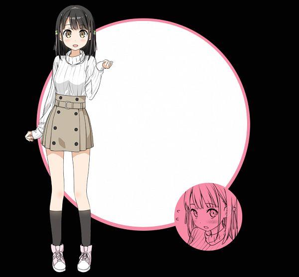 Hanasaka Yui - One Room