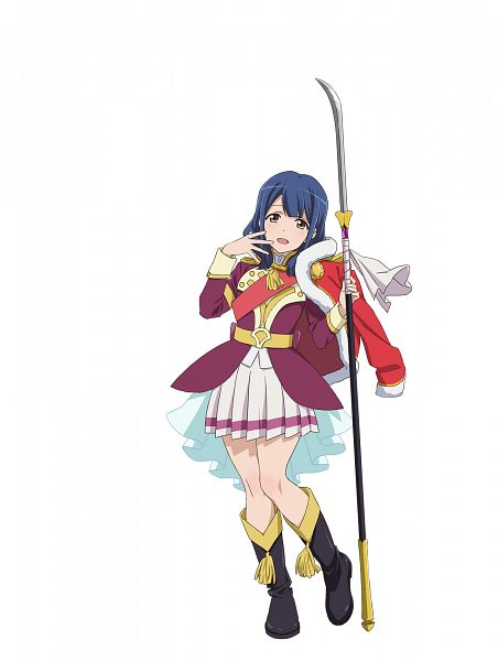 Hanayagi Kaoruko - Shoujo☆Kageki Revue Starlight
