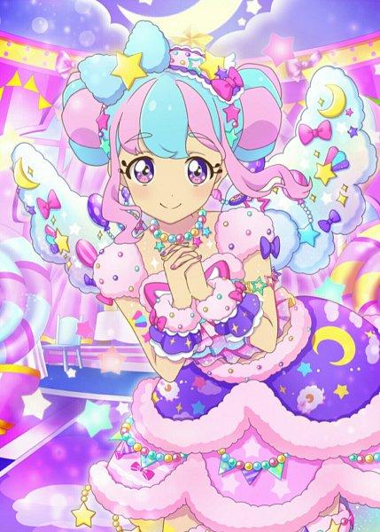 Hanazono Kirara (Kirara Hanazono) - Aikatsu Stars!