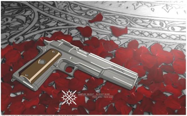 Handgun - Gun