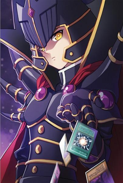 Haou (The Supreme King) - Juudai Yuuki