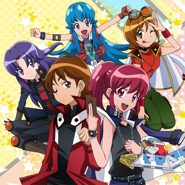 Tags: Anime, Masami (Artist), HappinessCharge Precure!, Oumori Yuuko, Shirayuki Hime, Sagara Seiji, Aino Megumi, Hikawa Iona, Emperor's Key, Sakaki Yuya (Cosplay), Yusei Fudo (Cosplay), Tsukumo Yuma (Cosplay), Juudai Yuuki (Cosplay)