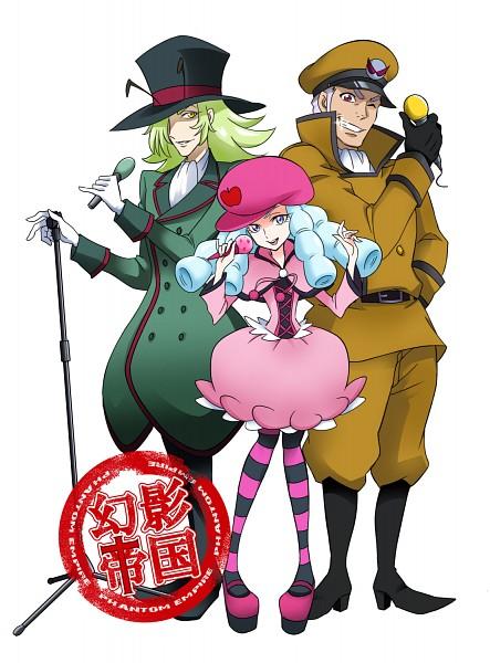 Tags: Anime, Pixiv Id 609985, HappinessCharge Precure!, Hosshiiwa, Namakeruda, Oresukii, Puffy Skirt, Pixiv, Fanart, Fanart From Pixiv