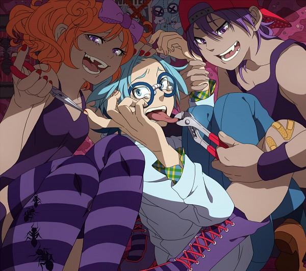 happy tree friends image 1215993 zerochan anime image board