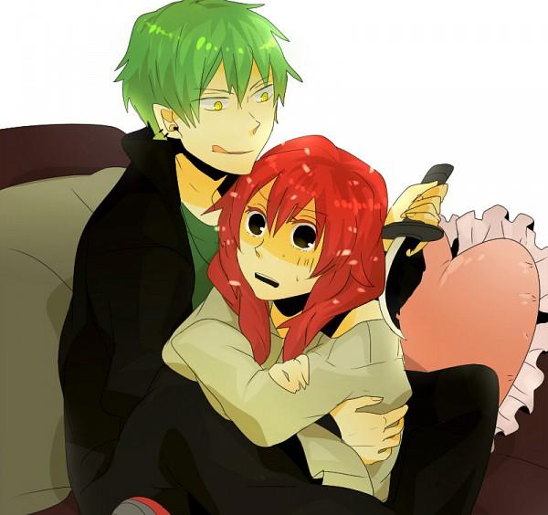 Tags: Anime, Happy Tree Friends, Flaky, Flippy
