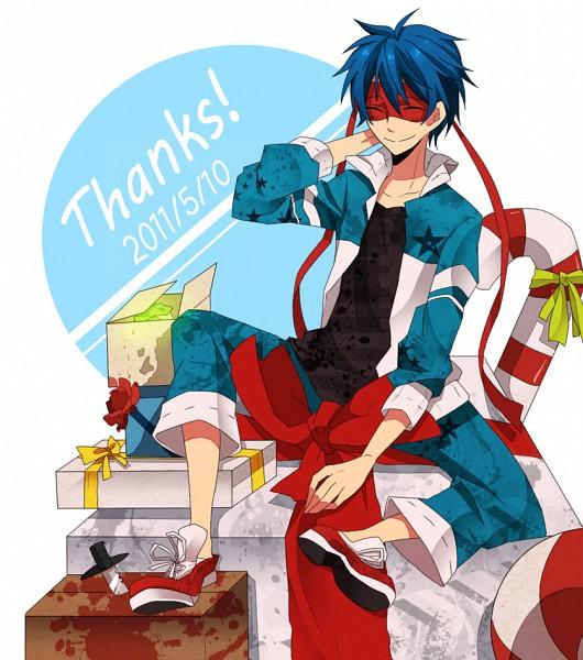 Tags: Anime, Pixiv Id 2806478, Happy Tree Friends, Splendid (HTF)