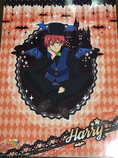 Tags: Anime, HUGtto! Precure, Hariham Harry