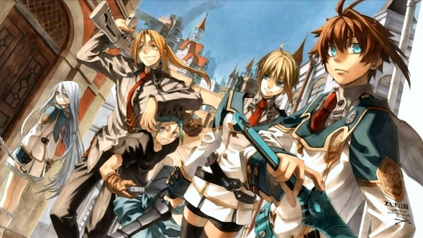 Harley Sutton - Chrome Shelled Regios