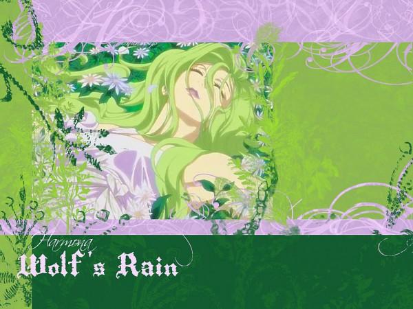 Harmona (Wolf's Rain) - Wolf's Rain