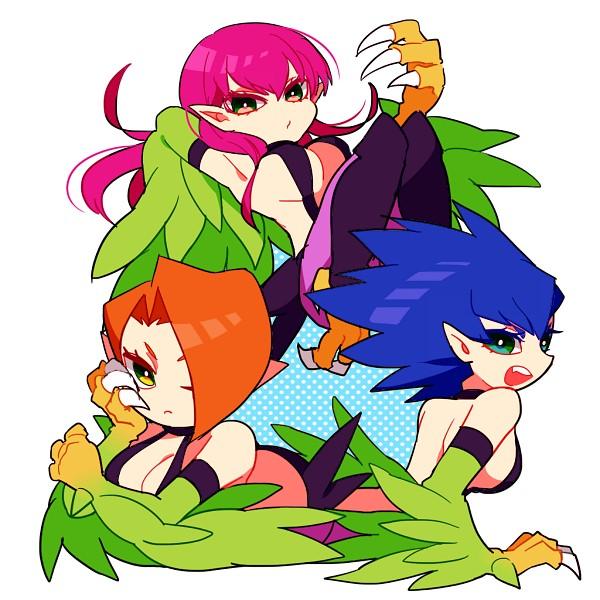 Harpie (Yu-Gi-Oh!) - Yu-Gi-Oh!