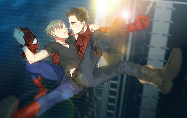 Harry Osborn - Spider-Man