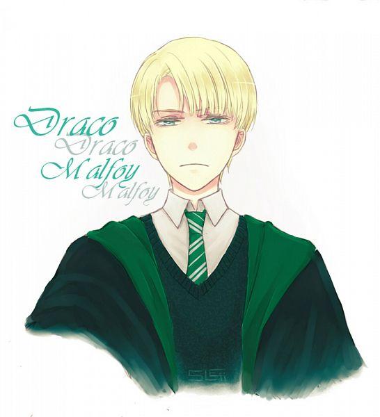 Tags: Anime, Sleiin, Harry Potter, Draco Malfoy, Slytherin House
