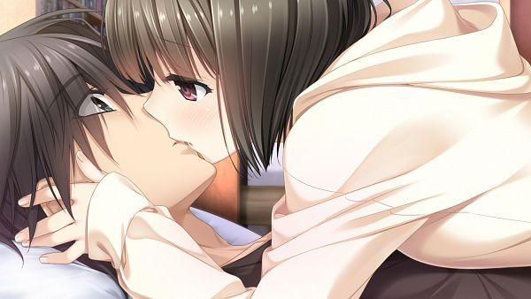 Haru Kiss - Giga