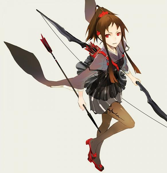 Tags: Anime, Haru Shikazumi, Camisole, Original, Pixiv