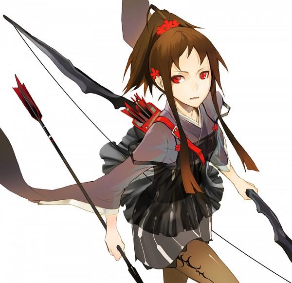 Tags: Anime, Haru Shikazumi, Pixiv