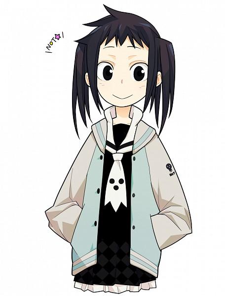 Harudori Tsugumi - SOUL EATER NOT!