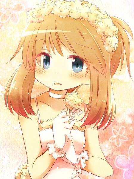 Tags: Anime, Fanart, May (pokémon)