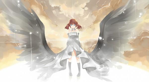 Tags: Anime, Pokémon, Haruka (Pokémon), Facebook Cover, Artist Request, May (pokémon)