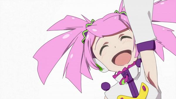 Tags: Anime, Pixiv Id 318611, UTAU, Haruka Nana, THE iDOLM@STER (Parody), Pixiv
