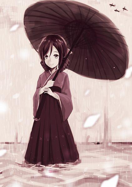 Tags: Anime, Pixiv Id 7777066, Kantai Collection, Harukaze (Kantai Collection)