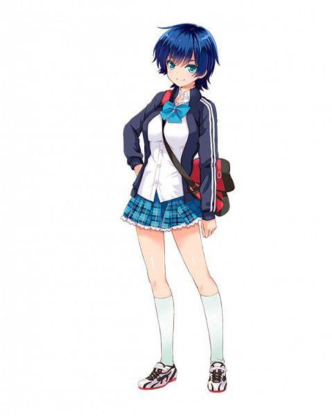 Harumiya Tsugumi - Girlfriend (Kari)