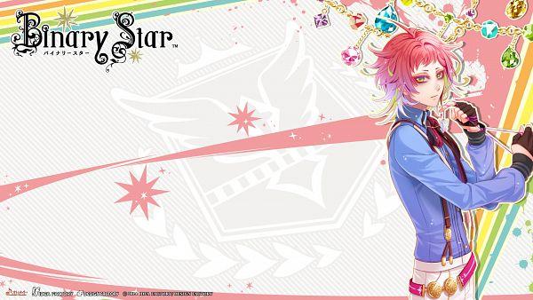 Haruno Mict - Binary Star