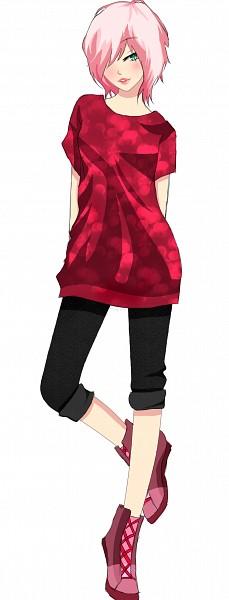 Tags: Anime, Maymie-k, NARUTO, Haruno Sakura, Sakura Haruno